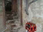 Feuchteschaden Keller, Mauerwerkstrockenlegung, Sanierungsgutachten, 1023