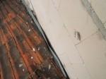 Wasserschaden, Dach / Giebelanschluss, Gutachten, 904