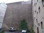 Feuchteschaden, Fassade, 991
