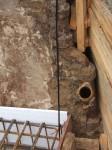 Sanierungsgutachten, Abdichtung Kellermauerwerk, 1014
