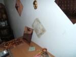 Schimmelpilzbefall, Wohnraum, Gutachten, 1024