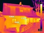 Thermografie Wärmeverlust Fassade _5